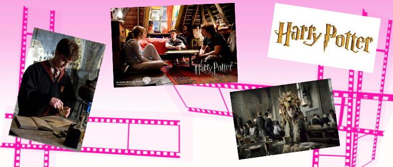 Кинопремьеры 2010-2011. Гарри Поттер и Дары Смерти : Часть I-Часть II