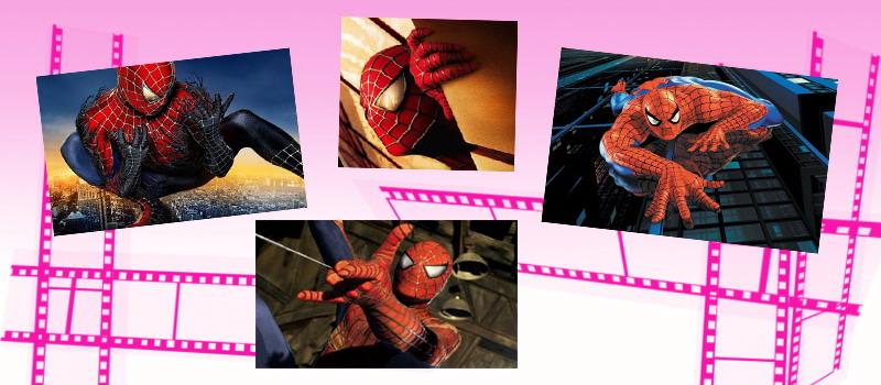 Кинопремьеры 2011 человек паук 4