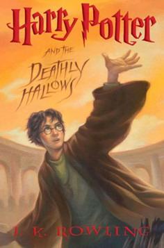 Гарри Поттер и Дары Смерти : Часть I-Часть II